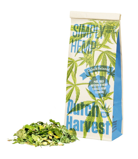 Simply Hemp – Dutch Harvest Calm& Relaxed (1)